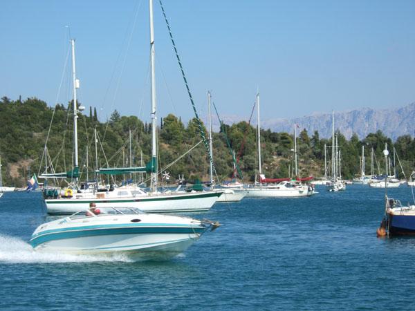 Tranquil Bay?